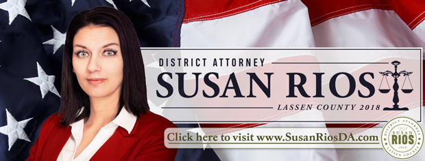 Susan Rios District Attorney