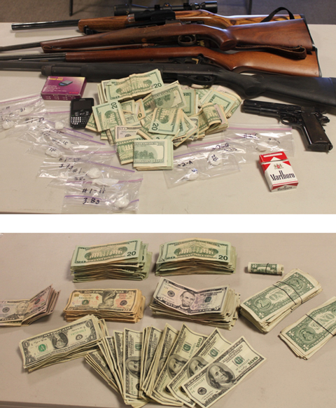 Drug Money Guns | www.pixshark.com - Images Galleries With ...