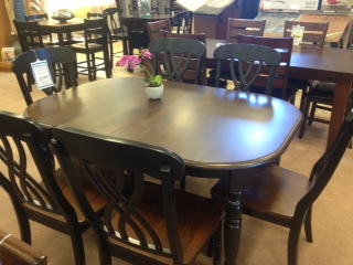 Business Spotlight Special Holiday Prices On Dining Room