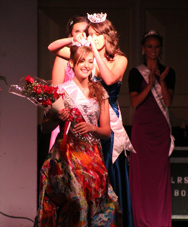 Our Very Own Char Petersen Took the Crown
