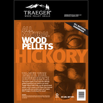 hickory-pellets