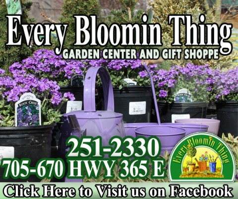 EveryBloominThing