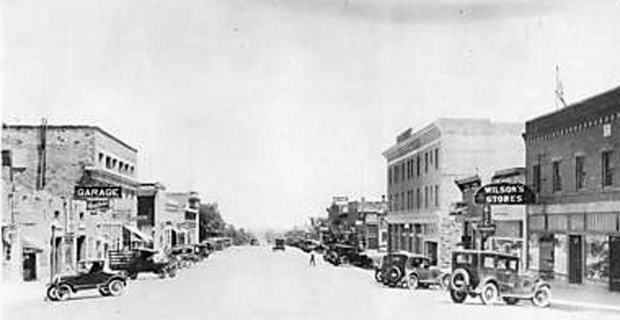 Wheels West Day In Susanville History May 21st 1926