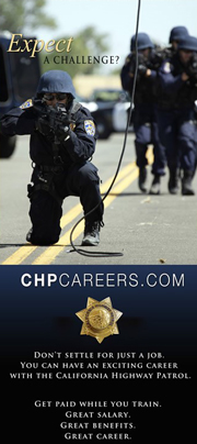 AFWD and CHP Holding Officer Recruitment Workshop