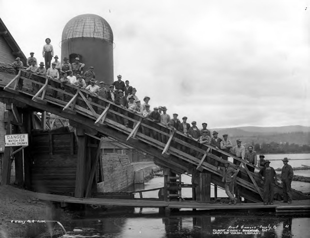 Wheels West Day in Susanville History – August 30th, 1919 ...