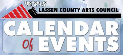 Lassen County Community Calendar
