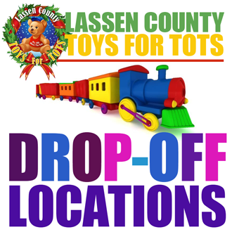 Donating To Lassen County Toys For Tots Here S Where To Drop Those